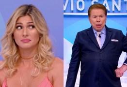 Livia Andrade é acusada de maltratar funcionários no SBT, faz desabafo e chama Silvio Santos no camarim
