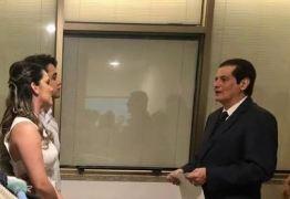 Advogada paraibana se casa em UTI para pai poder participar da cerimônia