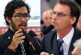 Processo de Bolsonaro contra Jean Wyllys é arquivado