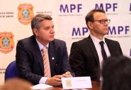 'MENSALINHO': MPF denuncia 29 pessoas em operação que prendeu 10 deputados