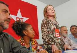 PT, PSOL e PCdoB não participarão da posse de Bolsonaro