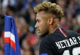 Receita Federal cobra R$ 69 milhões de Neymar