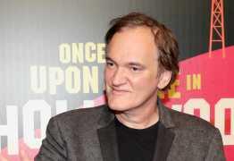 Quentin Tarantino enfrenta assaltantes que invadiram sua casa nos EUA