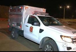 Homem é assassinado com quatro tiros em Cajazeiras