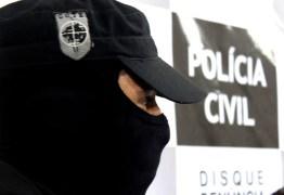 OPERAÇÃO PC 27: Policia prende 39 pessoas e apreende dois adolescentes na Paraíba
