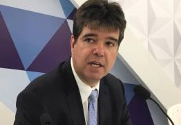 """Ruy Carneiro diz que Cássio se prejudicou """"por militar politicamente no Nordeste"""" peloimpeachment deDilma"""