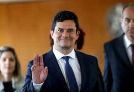 Após crises com Temer, PF de Moro vai priorizar crimes de políticos