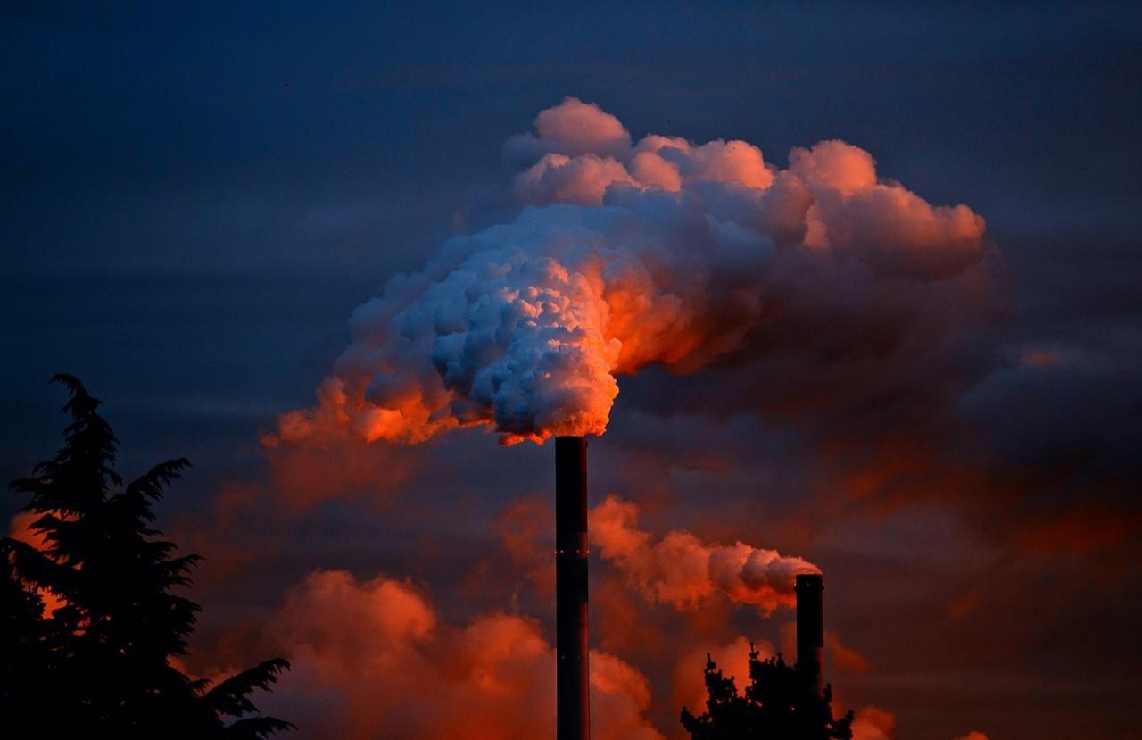 smoke 258786 1920 - EMPATIA: Cumprir Acordo de Paris salvaria 1 milhão de vidas por ano, diz OMS na COP 24