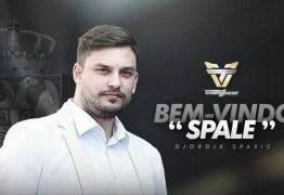 Tentando voltar para a elite do League of Legends nacional, Team oNe contrata treinador sérvio