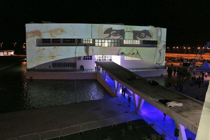 teatro pedra do reino tem agenda ate 2016 com eventos nacionais e internacionais - Câmara dos Deputados aprova PL que cria programa emergencial para o setor de eventos