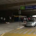 terminal rodoviario de joao pessoa - Governo do Estado instala barreira sanitária em terminais rodoviários da PB