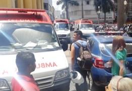 Homem invade catedral e mata quatro pessoas em Campinas – Veja Vídeo