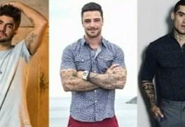 Caio Castro e amigos famosos são acusados de dar calote após suposta festinha em motel