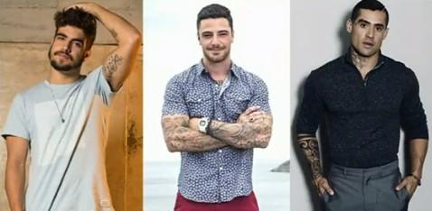 tres - Caio Castro e amigos famosos são acusados de dar calote após suposta festinha em motel
