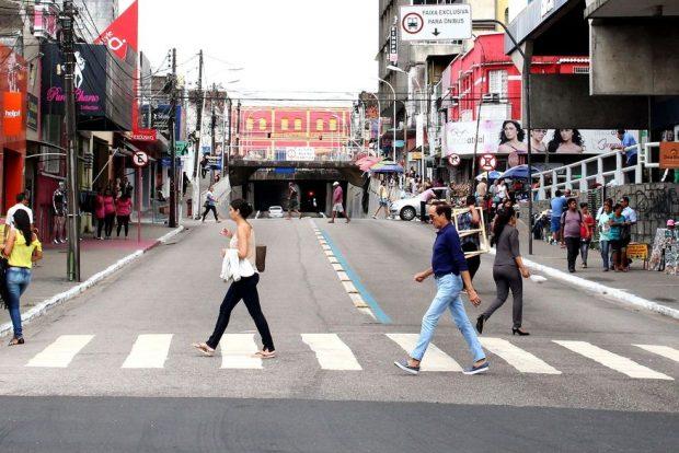 viaduto no centro de jp walla santos 620x414 - EM JOÃO PESSOA: Saiba o que abre e o que fecha no feriado do Ano Novo