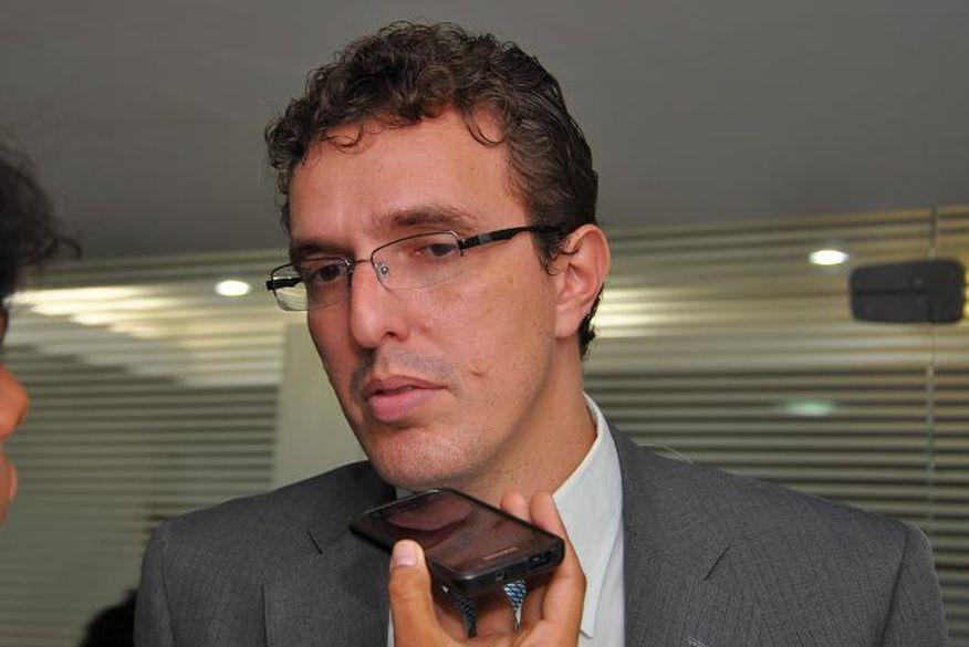 waldson sousa - MAIS 3 MONITORADOS: Desembargador determina que Waldson Souza e outros investigados da Calvário usem tornozeleira eletrônica