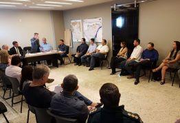 'GRAVE COMPROMETIMENTO DA ORDEM PÚBLICA': Começa intervenção federal em Roraima