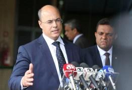 Wilson Witzel afirma que investigação do assassinato de Marielle Franco será concluído em breve