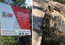 O desrespeito da atual gestão da Prefeitura de João Pessoa não tem limites – Por Milton Figueiredo