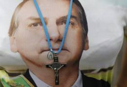 O Deus obsessivo e politicamente incorreto de Bolsonaro