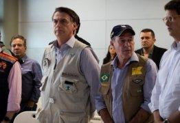 GRATIDÃO: Bolsonaro agradece participação das tropas israelenses no resgate das vítimas em Brumadinho