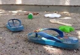 CRIME BÁRBARO: Bebê de 2 anos assassinado no colo da mãe indígena: VEJA VÍDEO