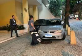 ENRIQUECIMENTO ILÍCITO: Ex-presidentes do Detran são alvos de operação; Polícia cumpre mandados de busca e apreensão e bloqueios de contas
