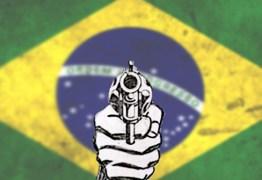 'DECRETO TEMERÁRIO': jornal publica editorial contra decreto que flexibiliza posse de armas