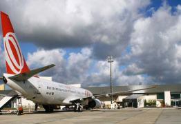 Anac reajusta tarifas dos aeroportos da Paraíba em 5,39%
