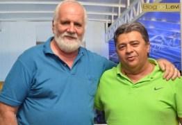 Ministério Público apura inquérito contra Aldeone Abrantes por receber salários do Estado