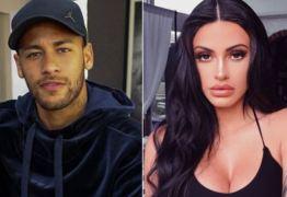 Neymar e ex de Biel trocam curtidas e comentários na web