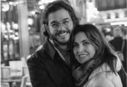 Fátima Bernardes faz declaração romântica para Túlio Gadêlha