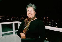 Jornalista Naná Garcez é nomeada presidente da Empresa Paraibana de Comunicação