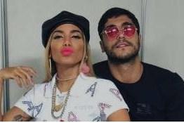 Ex-marido detona fã após comparação com novo namorado de Anitta