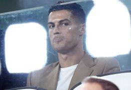 Cristiano Ronaldo é condenado e pagará multa de R$ 80 milhões por fraude fiscal