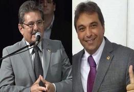 Deputado Genival Matias oficializa apoio a Adriano Galdino e Hervázio Bezerra nas eleições para presidência da ALPB