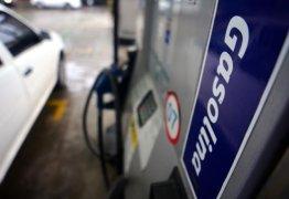 Gasolina tem aumento de 2,5% nas refinarias