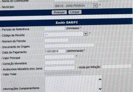 ICMS poderá ser pago por Ficha de Compensação em toda rede bancária