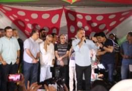 TRADIÇÃO: Luciano Cartaxo lança programação do Carnaval de Boa 2019