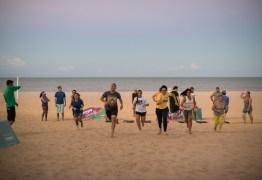 Projeto Jampa Verão começa neste sábado; primeira praia será Tambaú