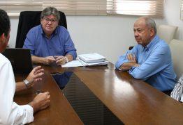 João Azevêdo discute metas para educação e anuncia 53 Escolas Integrais em 2019