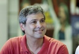 PT confirma desejo de LindBergh Farias de vir para a Paraíba, mas descarta disputa pela PMJP em 2020: 'Não existe essa possibilidade'