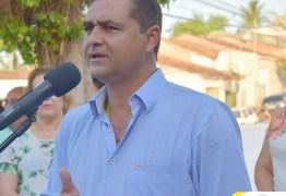 ELEIÇÕES 2020: 'A preocupação em relação a isso é zero', afirma o vice prefeito de Guarabira