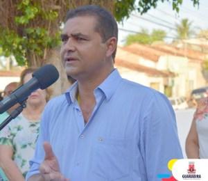 MARCUS DIOGO 300x260 - ELEIÇÕES 2020: 'A preocupação em relação a isso é zero', afirma o vice prefeito de Guarabira