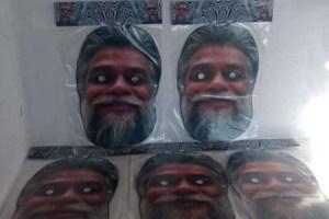 MASCARAS FABIO ASSUNCAO 07 01 2019 300x200 - Máscaras de Fábio Assunção já são vendidas no comércio para o carnaval