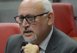 Marcos Henriques diz que vai se reunir com a oposição para tomar medidas contra a nomeação de Lucélio Cartaxo