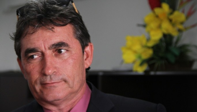 Nosman Barreto - Decisão judicial pode devolver a Nosman presidência da Federação