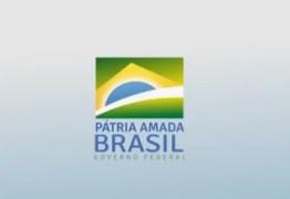 VEJA VÍDEO:  Bolsonaro escolhe 'Pátria Amada Brasil' como novo slogan do Governo Federal