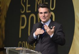 VEJA VÍDEO: Posse do paraibano Sérgio Queiroz em Secretaria de Proteção Global será na próxima semana