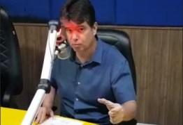 """Cássio Cunha Lima declina e nome de Pedro já surge com força para comandar destinos do PSDB na Paraíba: """"É um grande nome"""",avalia Ruy"""